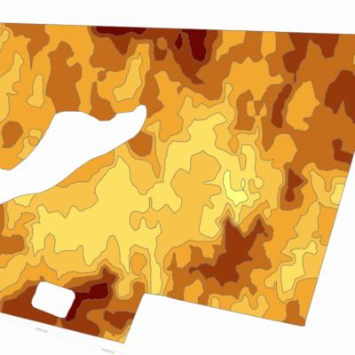 Strefy zarządzania glebą