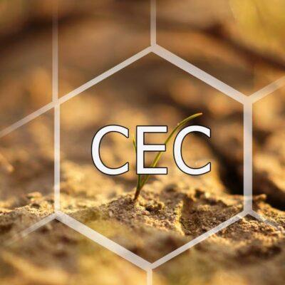 Badanie pojemności sorpcyjnej (CEC) gleby