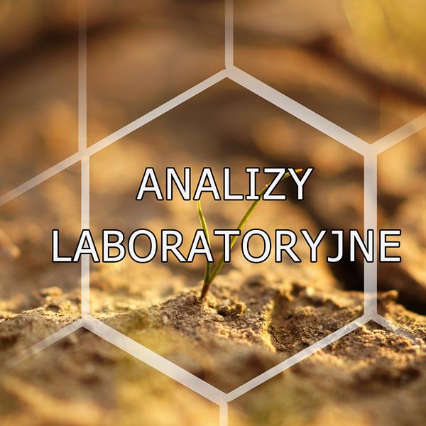 Analizy laboratoryjne kategoria